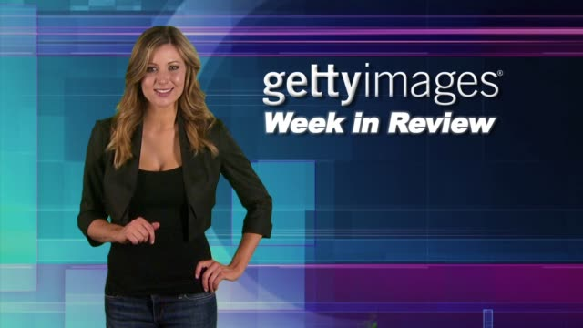 GettyImages Week In Review 03/15/12