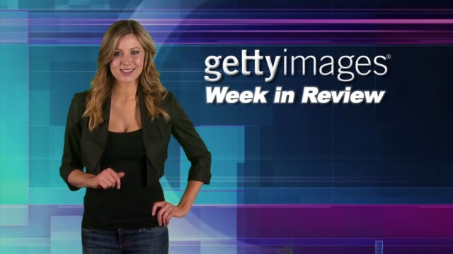 GettyImages Week In Review 05/25/12