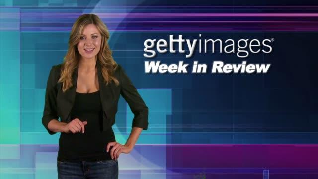 vídeos y material grabado en eventos de stock de gettyimages week in review 10/11/12 on october 11 2012 in hollywood california - queen latifah