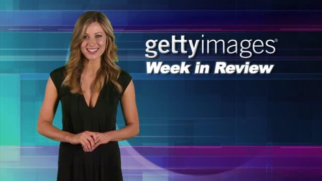 gettyimages week in review 10/13/11 - emilio estévez video stock e b–roll