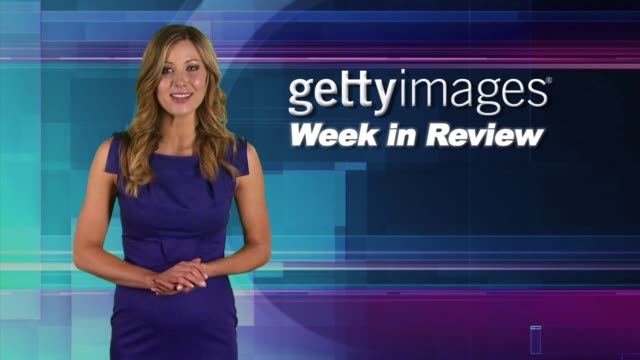 GettyImages Week In Review 10/25/12 on October 25 2012 in Hollywood California