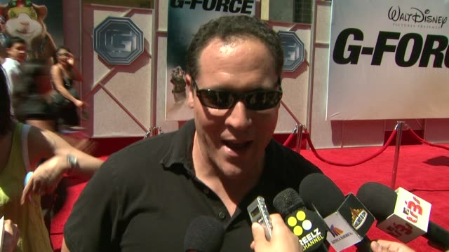 force premiere, hollywood, ca, united states, 07/19/09 - g force stock videos & royalty-free footage