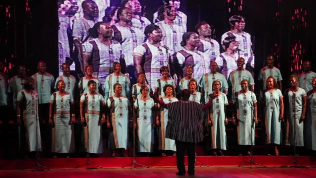 Ghana held a state memorial service for poet and statesman Kofi Awoonor who was killed in the attack at Nairobis Westgate mall CLEAN Ghana bids...