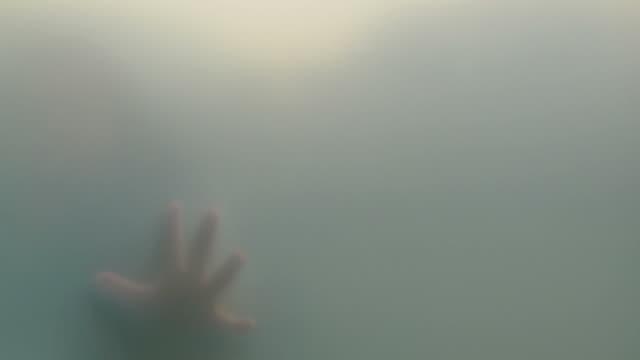 ghost hand - exorzimus stock-videos und b-roll-filmmaterial