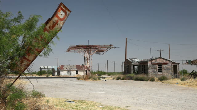 ghost town - american culture stock videos & royalty-free footage