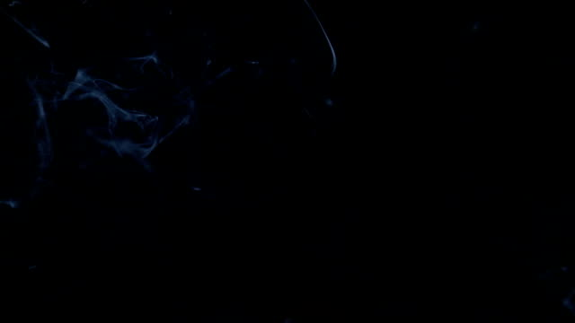 ghostly smoke texture - medium shot stock videos & royalty-free footage
