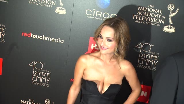 Giada De Laurentiis at The 40th Annual Daytime Emmy Awards on 6/16/13 in Los Angeles CA