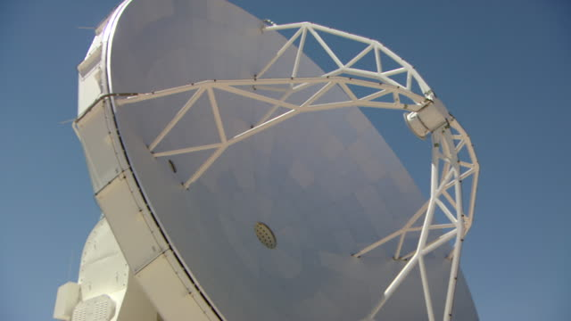 giant telescope - cerro paranal stock videos and b-roll footage