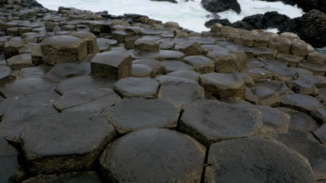 giant's causeway bay,Northern Ireland