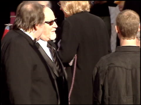 gilbert cates at the 2005 academy awards at the kodak theatre in hollywood, california on february 27, 2005. - 77th annual academy awards stock videos & royalty-free footage