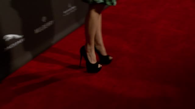 gillian anderson at the 2015 bafta los angeles tea party at the four seasons hotel on january 10 2015 in beverly hills california - gillian anderson stock videos & royalty-free footage