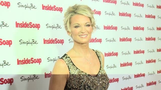 gillian taylforth at the hippodrome on november 06, 2017 in london, england. - gillian taylforth stock videos & royalty-free footage