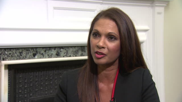 gina miller criticising the government for treating the brexit negotiations like a game - poker card game stock videos & royalty-free footage