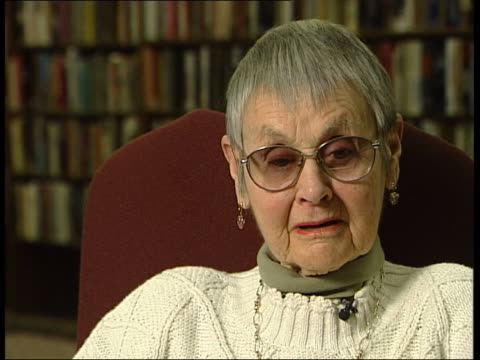 ginny brown interviewed sot - liked 'something's got to give', shows older people with a life to live john alderson interviewed sot - liked girl... - jack nicholson stock videos & royalty-free footage