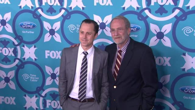 giovanni ribisi, martin mull at 2013 fox fall eco-casino party on 9/9/2013 in santa monica, ca. - giovanni ribisi stock videos & royalty-free footage