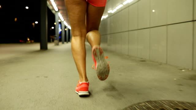 girl got skills - long jump stock videos & royalty-free footage