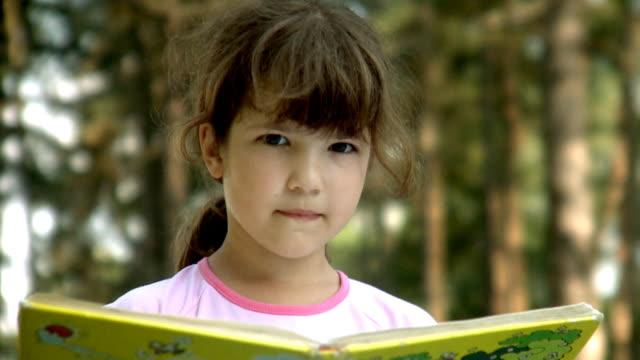 Girl de lectura
