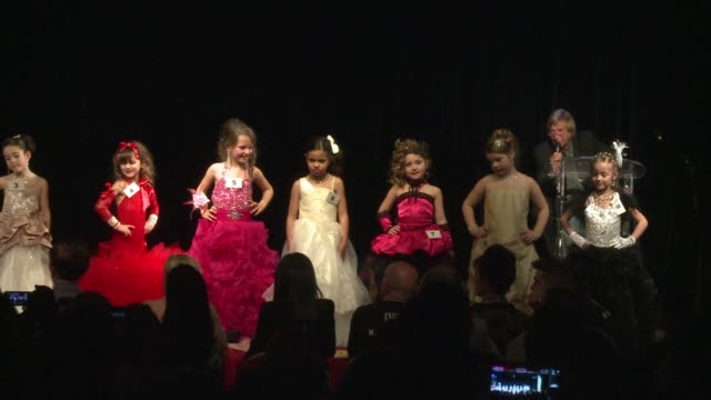 Girls aged 511 Saturday competed in the Mini Miss competition in Paris which the government wants to ban as part of the battle against the...