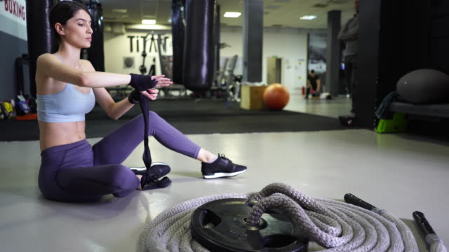girls gone strong - strongwoman stock videos & royalty-free footage