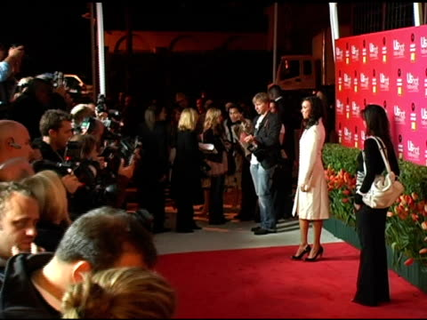 giuliana depandi at the us weekly hot hollywood awards at republic restaurant and lounge in los angeles, california on april 26, 2006. - us weekly stock videos & royalty-free footage