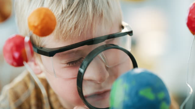 give children an education and you give them the world - physical geography stock videos & royalty-free footage