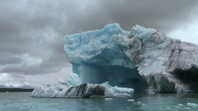 glacier / antarctica - dramatic landscape stock videos & royalty-free footage