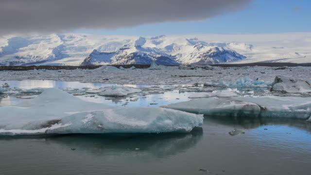 glacier lagoon - amphibious vehicle stock videos & royalty-free footage