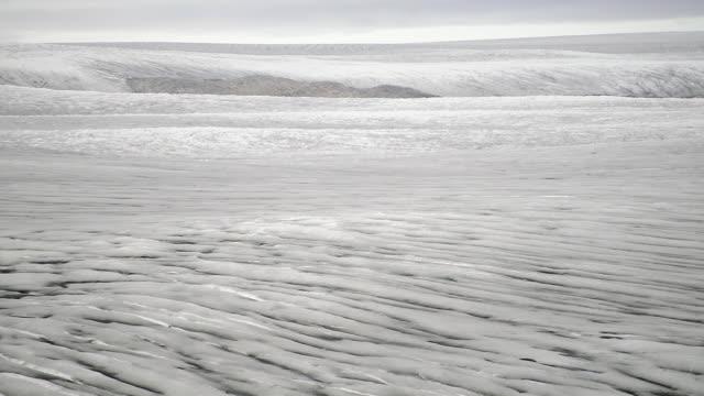 glacier - icecap stock videos & royalty-free footage