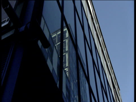 glass architecture innsbruck - innsbruck stock videos and b-roll footage