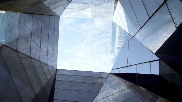 Glazen structuur