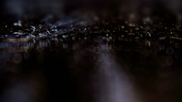 glass surface texture rotating - visual effect stock videos & royalty-free footage