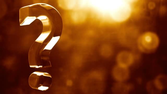 Kupfer-Fragezeichen Spin Hintergrund Loop-strukturierte Bronze-HD
