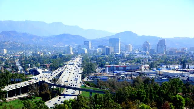 glendale, ca - glendale california stock videos & royalty-free footage