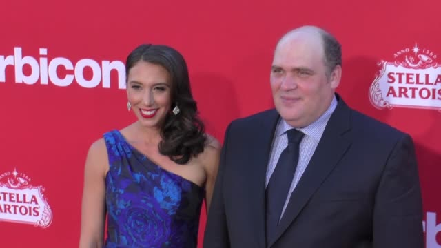 Glenn Fleshler at the Premiere Of Paramount Pictures' 'Suburbicon' on October 22 2017 in Los Angeles California