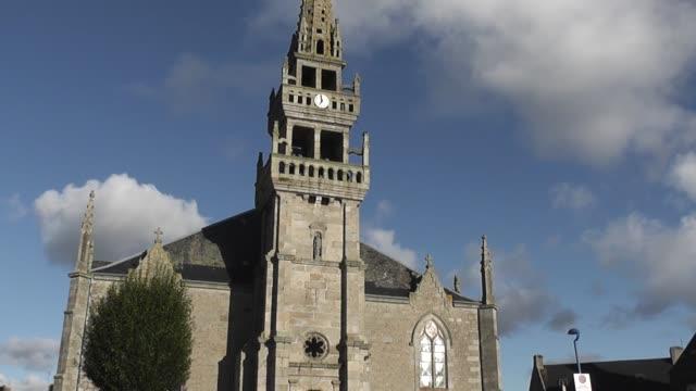 Église SaintPierre de Cléder
