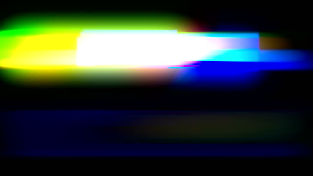 glitch and noise damaged rgb lines video abstract colorful loopable background - glitch technique stock videos & royalty-free footage