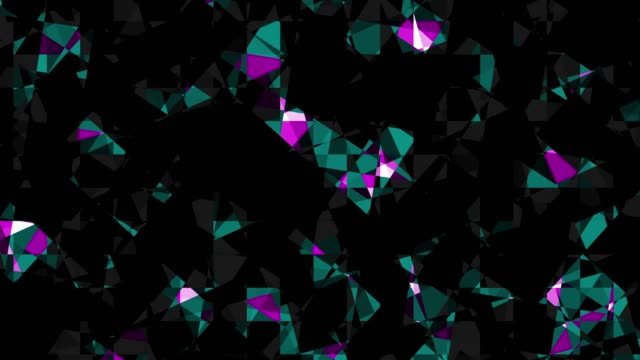 glitch transitions - geometry stock videos & royalty-free footage