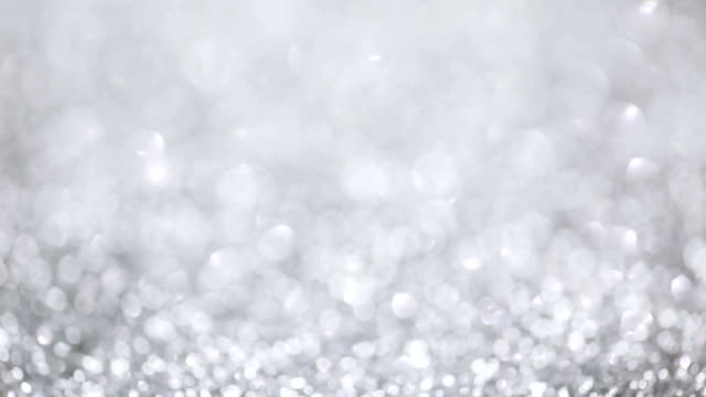 glitter lights background