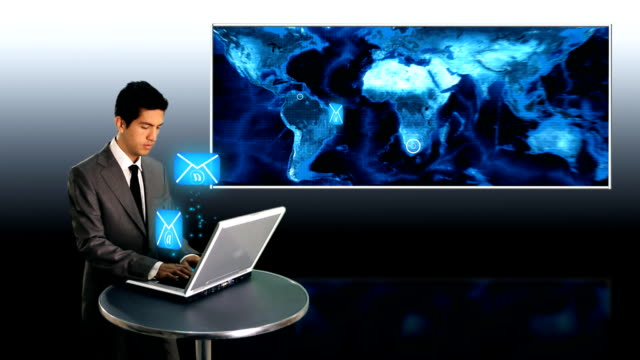 global contacts - hd 25 fps stock videos & royalty-free footage