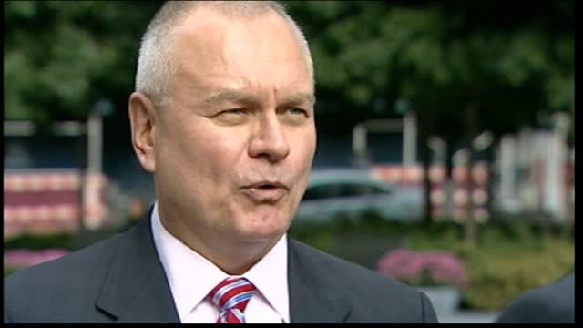 House of Representatives approves financial bailout bill John Lonski interview SOT