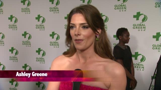 vídeos de stock, filmes e b-roll de chyron global green usa 11th annual preoscar® party at avalon on february 26 2014 in hollywood california - michelle branch