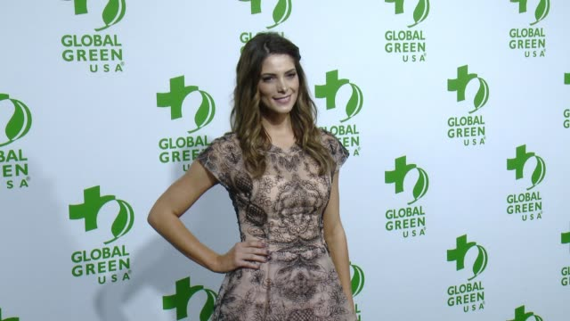 CLEAN Global Green USA 12th Annual PreOscar® Party at Avalon on February 18 2015 in Hollywood California