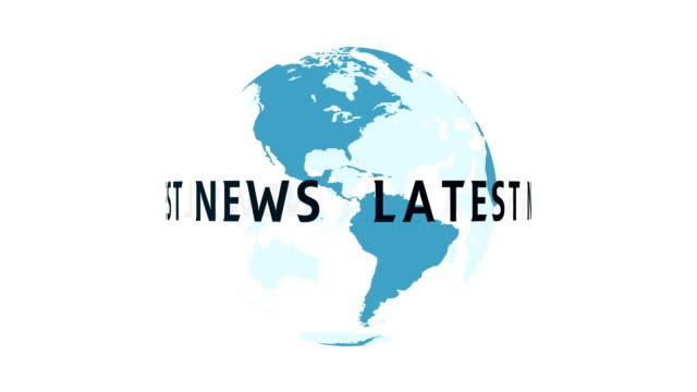 Globale Nachrichten