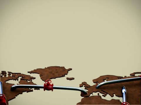 Global Oil Network - NTSC