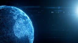 Global Technology (Corner) - Last Rotation Is Loopable
