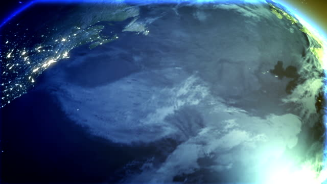 stockvideo's en b-roll-footage met global warming globe earth - extreem weer