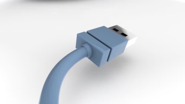 Globe Plug In USB Full