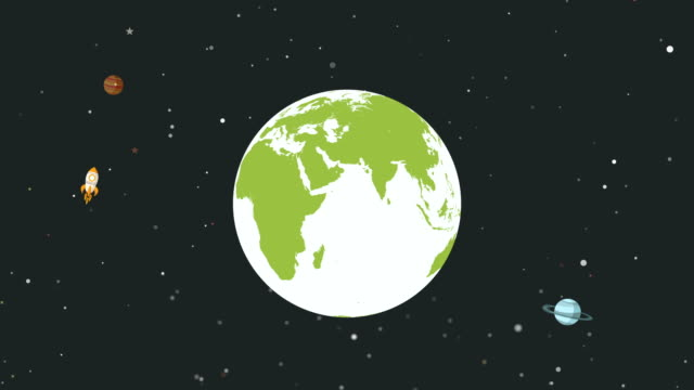 globe spinning - planet earth stock videos and b-roll footage