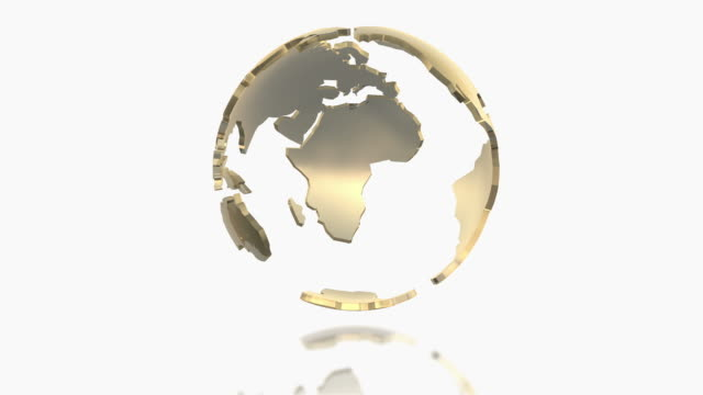 globe translucent