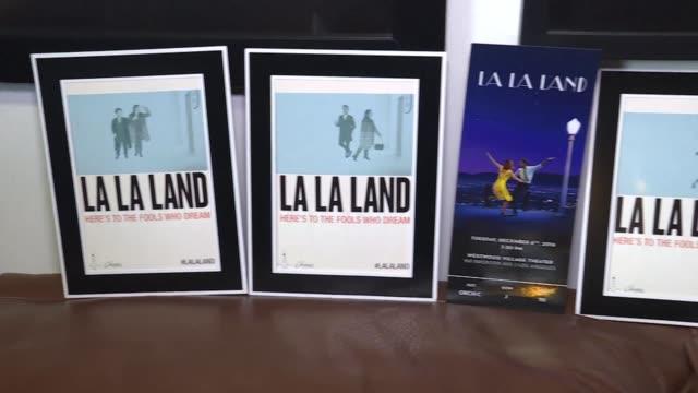 Globos de Oro BAFTAS premios SAG… la cinta La La Land esta arrasando con la temporada de premios de este ano y es favorita para la ceremonia de los...